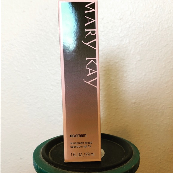 Mary Kay Other - Mary Kay CC Cream - Very Deep